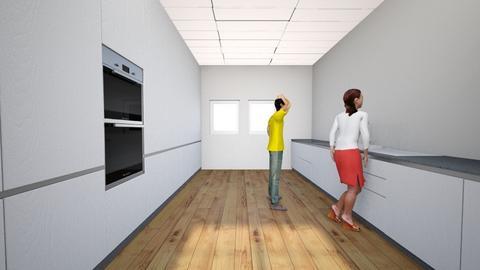 kitchen - Kitchen  - by jslyn