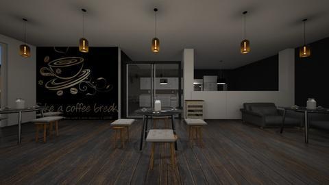 coffe - Classic - by lokneszikolbasz