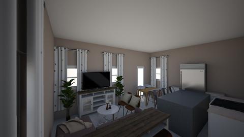 vanessa delgado - Living room - by vanessa2012