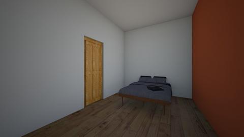 foto 1 slaapkamer - by ubel