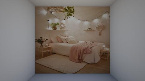 Bedroom Picture 2 - by Tanem Kutlu