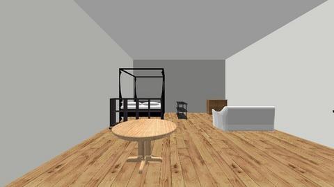 Jasper - Living room  - by JasperA