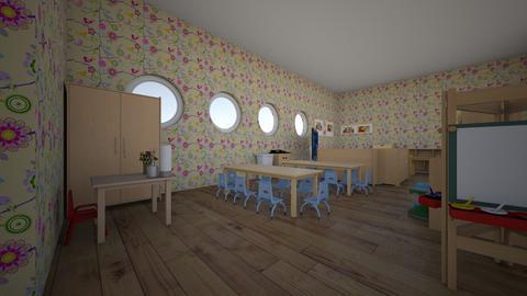 classroom - Office - by UQBGHPQGNAZJFCRNPYZUPDZTCLDVHLJ