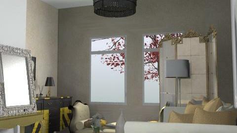 Urshy Fashion - Classic - Living room  - by hunny