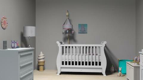 babyyyyyyyyiyyyyyyyyyyyyyyiiiiiuu - Classic - Kids room  - by jdillon