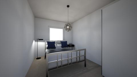 Dhruvs Bedroom - by Mazuree