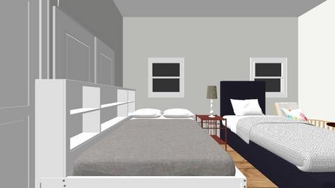 1234567890 - Modern - Bedroom  - by bh405