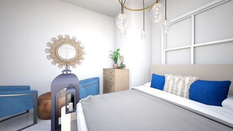 greek room - by neoeditzzzzz