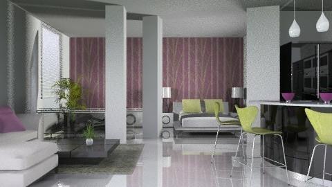 loft - Modern - by Natasa_M