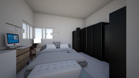 le juste de bedroom - Modern - Bedroom  - by Lil yeezy yo
