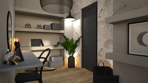 Walk in Closet  - by Designer1007