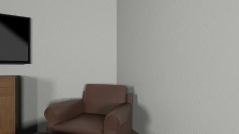 alanas living room - Minimal - by lana121212