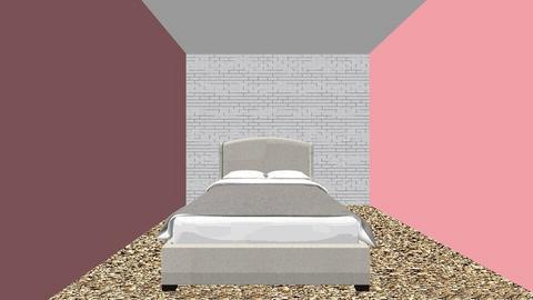 cc - Modern - Bedroom  - by KTcc1