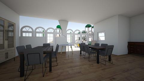 plastica - Modern - Living room  - by TRUENO