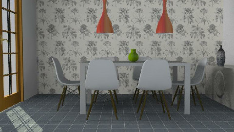 Dining1.9 - Dining Room  - by fatbob
