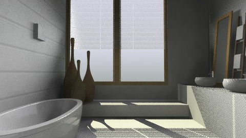 Ideal Home Bathroom - Modern - Bathroom  - by camilla_saurus