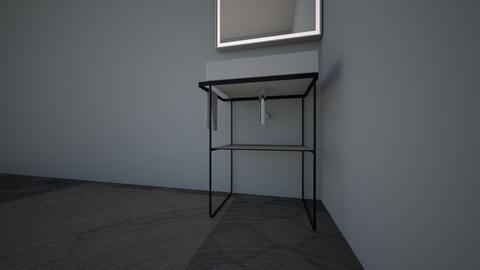 My Dream Dream - Modern - Bedroom - by 4804121239