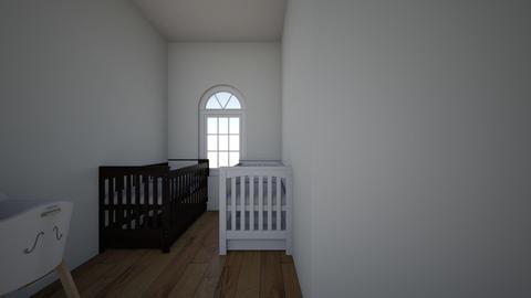 heytgnh - Kids room  - by Leah Enzneauer