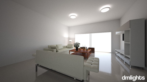 Living - Living room - by DMLights-user-996890