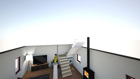Piano terra - Living room  - by babubomber465