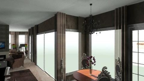 Muscati_Nook Modern - Modern - Living room - by pdsmatt