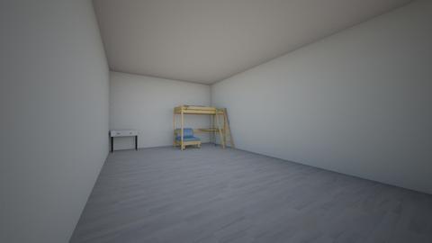 MY AMAZING HOUSE - by miriam husz