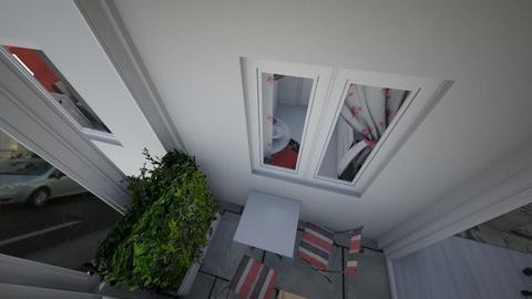 Apartament Stefan - by dasconsultproject