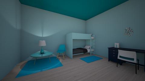 Kids room - Kids room  - by gl12400