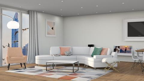 living room 1 - Living room - by CrazyDaisy4Ever