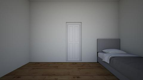 my bedroom 2 - Modern - Bedroom  - by tueminh10920