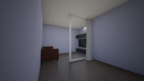 living room 3  - Living room  - by cowplant_4life