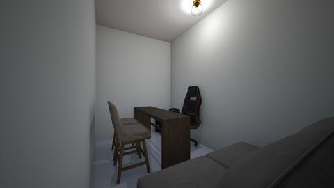 anggaran - Office  - by ajinugroho