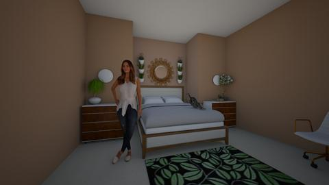 natural collection 1 - Glamour - Bedroom  - by jaxboy2008