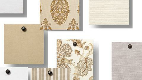 fabrics - by Beatriz Fernandez