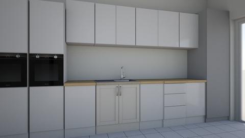 new kitchen - Kitchen  - by deekaytee