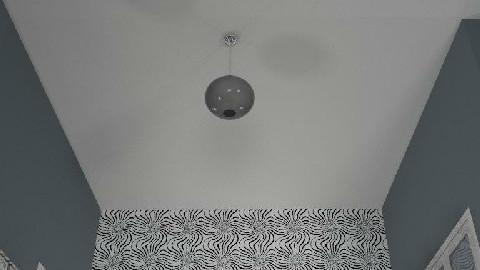 999 - Dining Room  - by mariromig