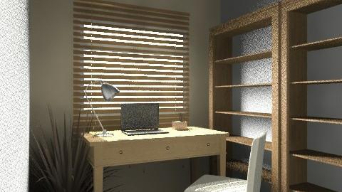 kontor - Classic - Office  - by kerttu22