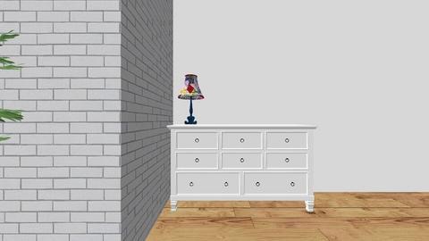 A2_Johnson_Kate - Bedroom  - by SCMS FACS