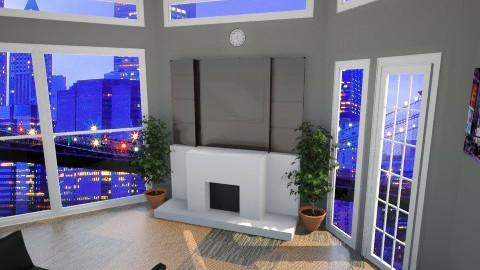 Rraiss - Classic - Living room  - by Rrais