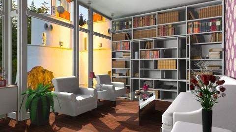 livinn - Classic - Living room  - by Stanojkovic