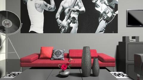 RHCP 2  - Minimal - Living room  - by deleted_1566988695_Saharasaraharas
