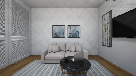 chocolate - Living room  - by hicran yeniay