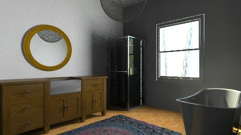 bao casa nueva - Classic - Bathroom  - by fried