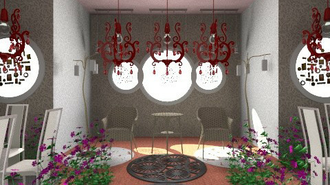 wedding - Classic - Living room - by tessa_octave