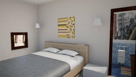 Mini appartamento - Minimal - by 63