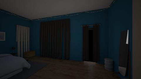 potaaaa - Bedroom  - by ubi keledek