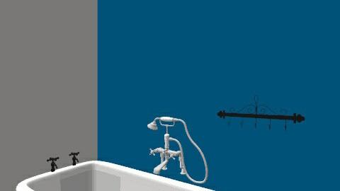 bath - Classic - Bathroom  - by mastaid