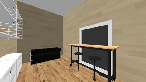 Garden office - Office  - by mlindop