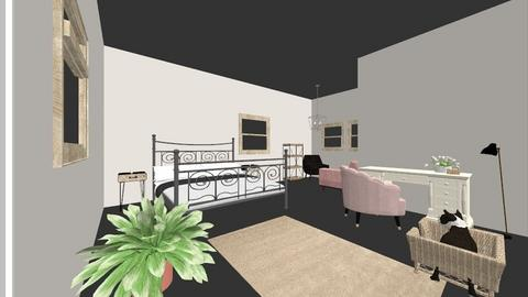 Living Room  - Glamour - Living room  - by cfrederickchs