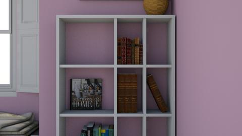 sweettart - Feminine - Bedroom - by jordynstabber